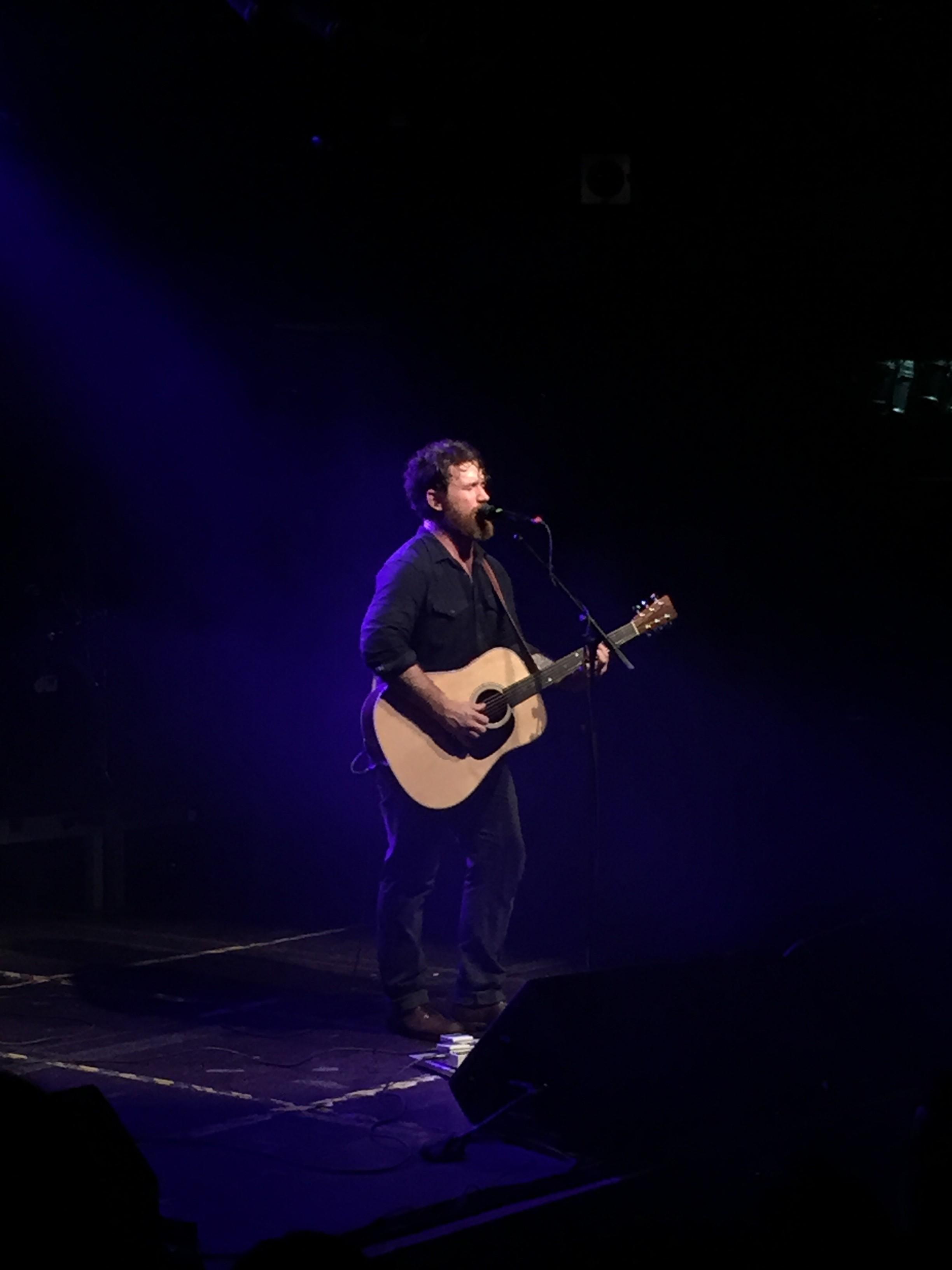 Chuck Ragan Live 2015