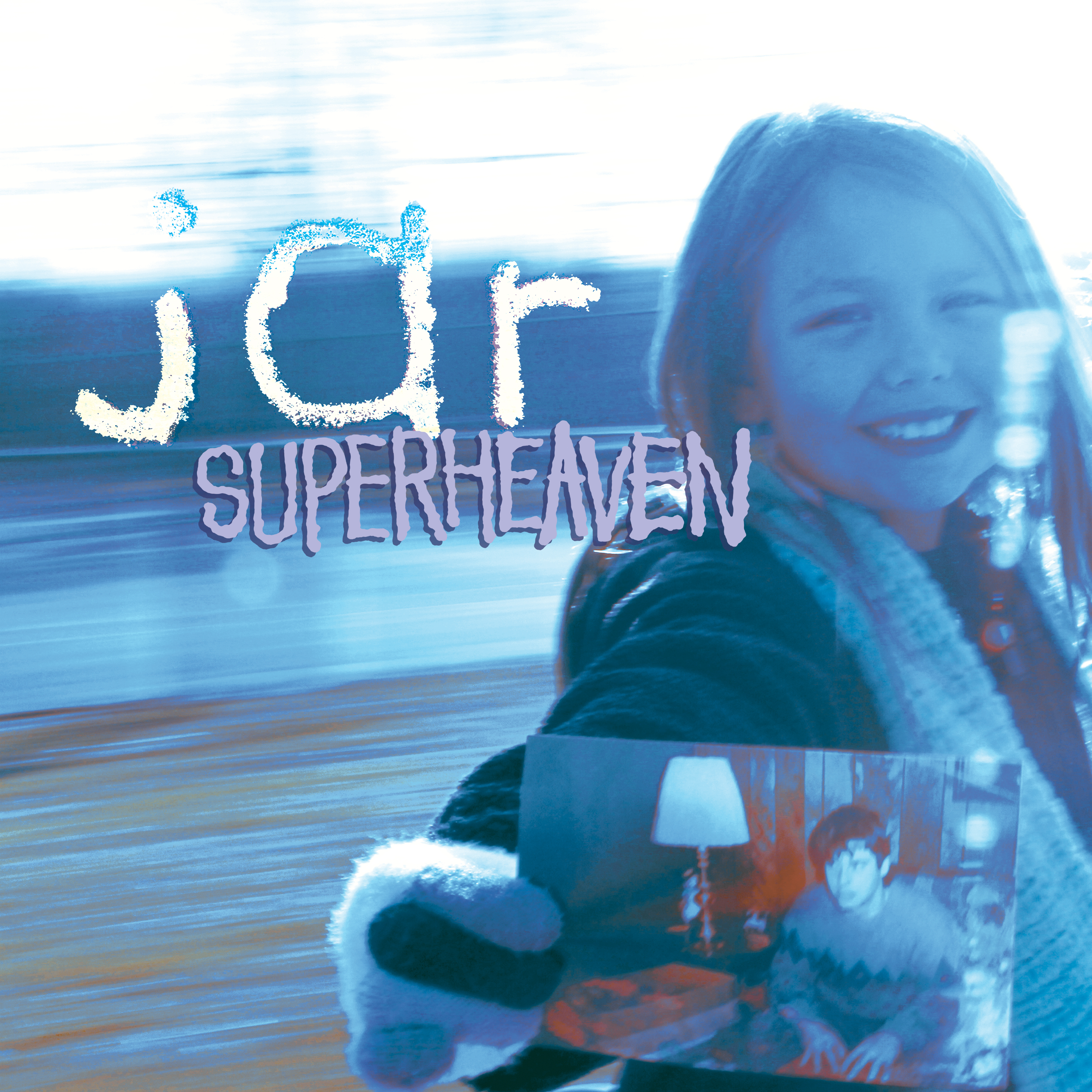 Superheaven - Jar - Cover