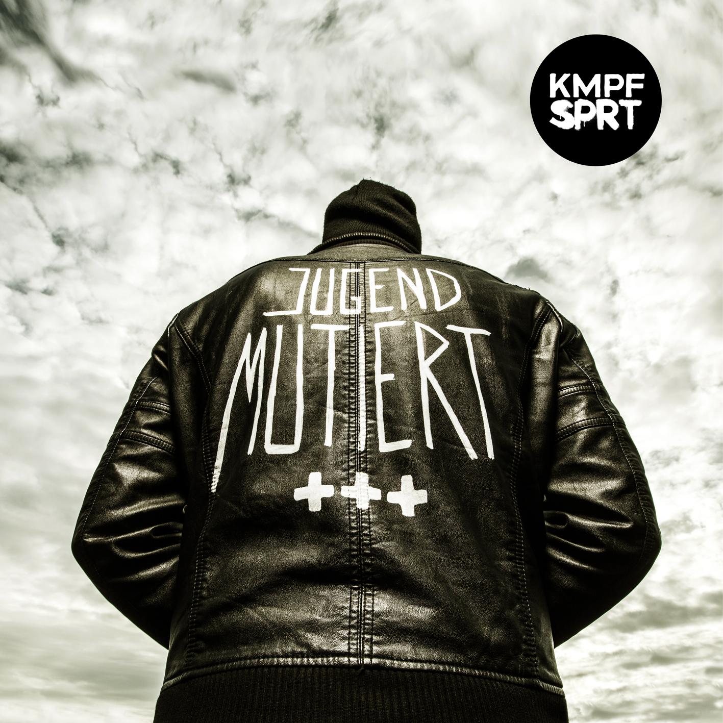 Jugend mutiert