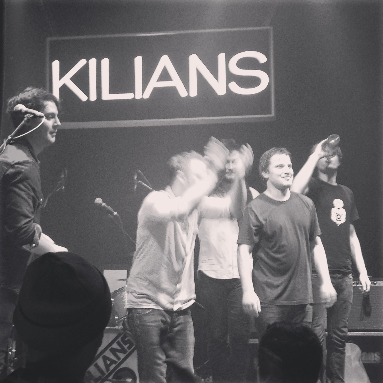 Kilians – Ein Nachruf