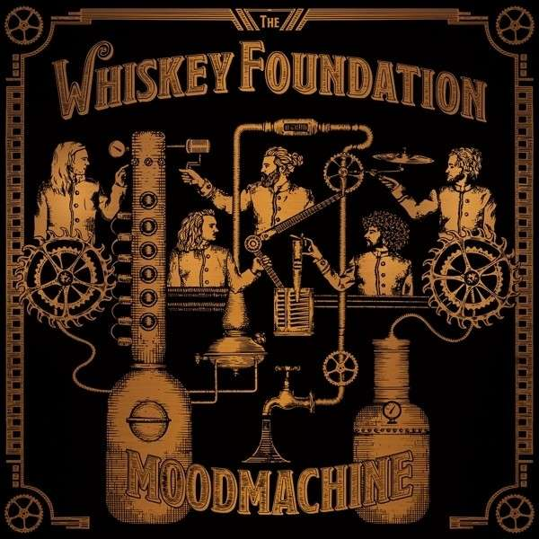 The-Whiskey-Foundation-Mood-Machine-Cover